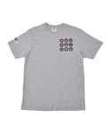 비비씨(BBC) MERIT BADGE TEE