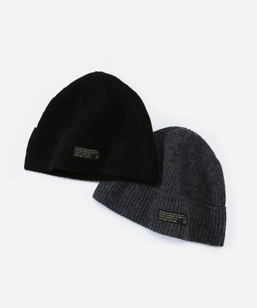 리타_WC-L2 beanie (2color)
