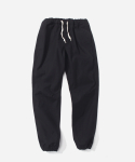 커버낫(COVERNAT) COTTON JOGGER PANTS BLACK