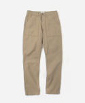 [배럴즈] FATIGUE PANTS BEIGE