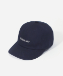 커버낫(COVERNAT) ORIGINAL LOGO B.B CAP NAVY