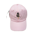 ANY MEMES Prayer STRAPBACK (PINK)