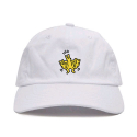애니매매스(ANY MEMES) ANY MEMES Flying dog STRAPBACK (WHITE)