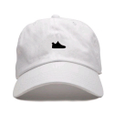 애니매매스(ANY MEMES) ANY MEMES BOOSTED STRAPBACK (WHITE)