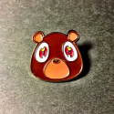 애니매매스(ANY MEMES) ANY MEMES YE bear PIN (MULTI)