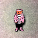 애니매매스(ANY MEMES) ANY MEMES Cam Bear PIN (MULTI)