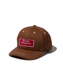 랏츠(RATS) RATS / RT-1000 TRUCKER CAP / BROWN