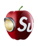 슈프림(SUPREME) SUPREME x UNDERCOVER GILAPPLE LIGHT