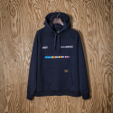 [C6CMB2007M] U.S Badge Hoody