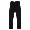누디진() [NUDIE JEANS] Grim tim dry cold black 112302