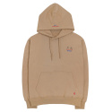 에이비로드(ABROAD) Youth Attack Hoody (beige)