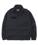 엘엠씨() UTILITY SP JACKET black