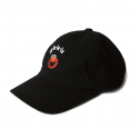 로맨틱크라운(ROMANTIC CROWN) [ROMANTICCROWN]ELMO BALLCAP_BLACK