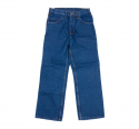 [벤 데이비스] BEN DAVIS - Carpenter Pants Indigo Denim [Washed Blue]