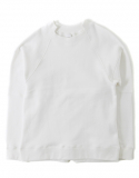 [기모]LAYER SWEAT SHIRTS [IVORY]