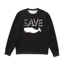 셀렉온(CELECON) [CELECON] SAVE WHALE MTM MELANGE GREY