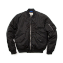 셀렉온(CELECON) [CELECON] SHOREDITCH JACKET BLACK