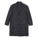 셀렉온(CELECON) [CELECON] HANDMADE COAT GREY