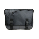 [구매후기 지갑증정] COMPOUND MESSENGER BAG # NO.2 / MATT BLACK