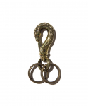 피넛츠 앤 코(PEANUTS & CO) PEANUTS&CO / HORSE KEY HOOK M / BRASS