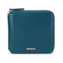 페넥(FENNEC) Fennec Zipper Wallet 020 Sea Green