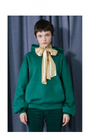 챈스챈스(CHANCECHANCE) Serene Hoody(Green)