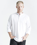 CLASSIC HENLEY NECK SHIRTS