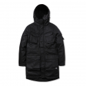 위에스씨(WESC) (G4)Reagan(men′s jackets.black)