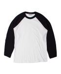 심플(SIMPLE) ATHLETIC BASEBALL BLACK