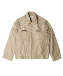 1947s JAMES HUNT VTG SPORT JACKET BEIGE