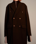 슬링키(SLINKY) SLINKY STUDIO COAT BLACK