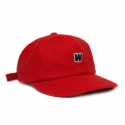 위캔더스(WKNDRS) W WOOL CAP (RED)