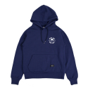 스탠다드커브(STANDARD CURVE) STV. VIOLENT TOY KIT HOODY NAVY
