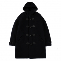 캉골() Tailored Wool Coat 6501 Navy