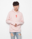 CCCC oneday delivery Hoodie_Pink