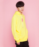 CCCC oneday delivery Hoodie_Yellow