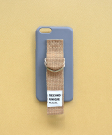 썬(SUN) SUN CASE RIVER BLUE BEIGE (NONE)