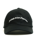ALL GENERATION BALL CAP (BLACK)