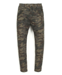 드로우엠(DRAW.M) D8-F377 - Dusted Camouflage - Khaki