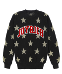 조이리치(JOYRICH) Rich Jock Gold Star Sweater