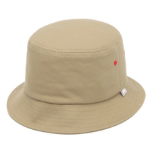 BUCKET HAT-BEIGE