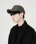 로우 투 로우(RAW TO RAW) [Edition 3] SIDE SYMBOL KHAKI BALL CAP