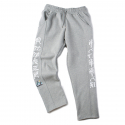 로맨틱크라운(ROMANTIC CROWN) [ROMANTICCROWN]월하정인 SWEAT PANTS_GRAY
