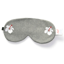 멜트(MELT) Hibiscus Sleep-Mask Grey