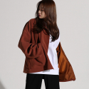 매치글로브(MATCHGLOBE) MG6F BIG POCKET JACKET