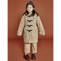 노앙() DUFFLE COAT KIDS BEIGE