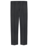모디파이드() M#1064 slim tapered fit slacks (charcoal)