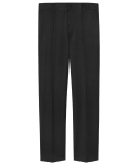 모디파이드() M#1066 slim tapered fit slacks (black)
