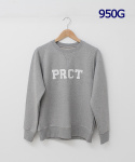 패러슈트(PARACHUTE) PRCT 950 heavy sweat shirts -grey-