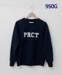 PRCT 950 heavy sweat shirts -navy-